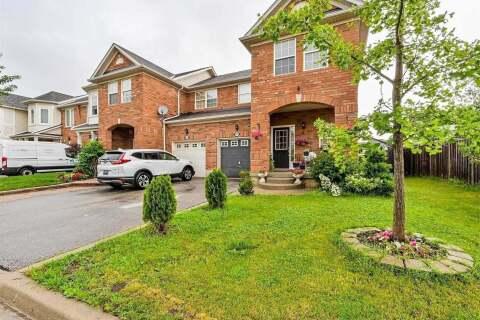 Townhouse for sale at 807 Stark Circ Milton Ontario - MLS: W4824486