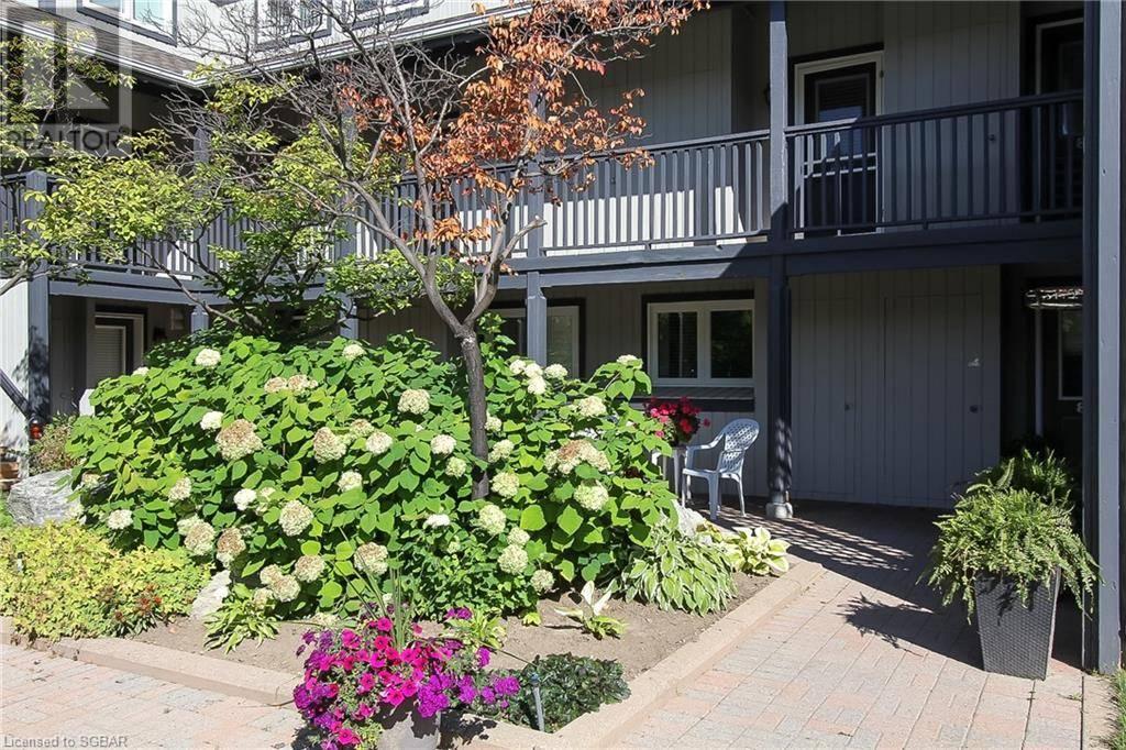 Apartment for rent at 807 Suncrest Circ Collingwood Ontario - MLS: 220721