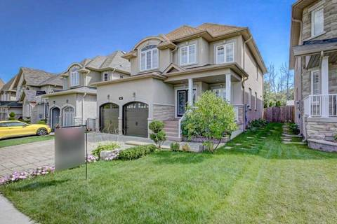 House for sale at 807 Wingarden Cres Pickering Ontario - MLS: E4624173