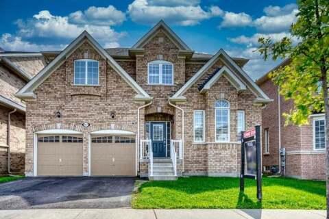 House for sale at 807 Wrenwood Dr Oshawa Ontario - MLS: E4913878