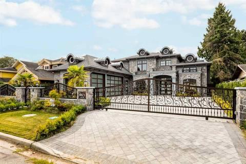 House for sale at 8071 Calder Rd Richmond British Columbia - MLS: R2426424