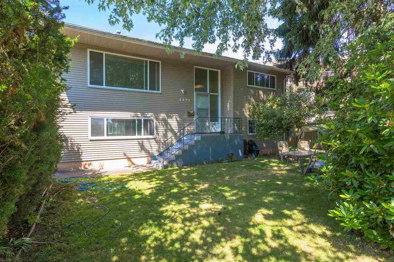 Removed: 8071 Luton Road, Richmond, BC - Removed on 2017-08-15 15:08:47