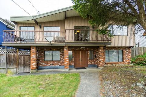 House for sale at 8073 10th Ave Burnaby British Columbia - MLS: R2374302