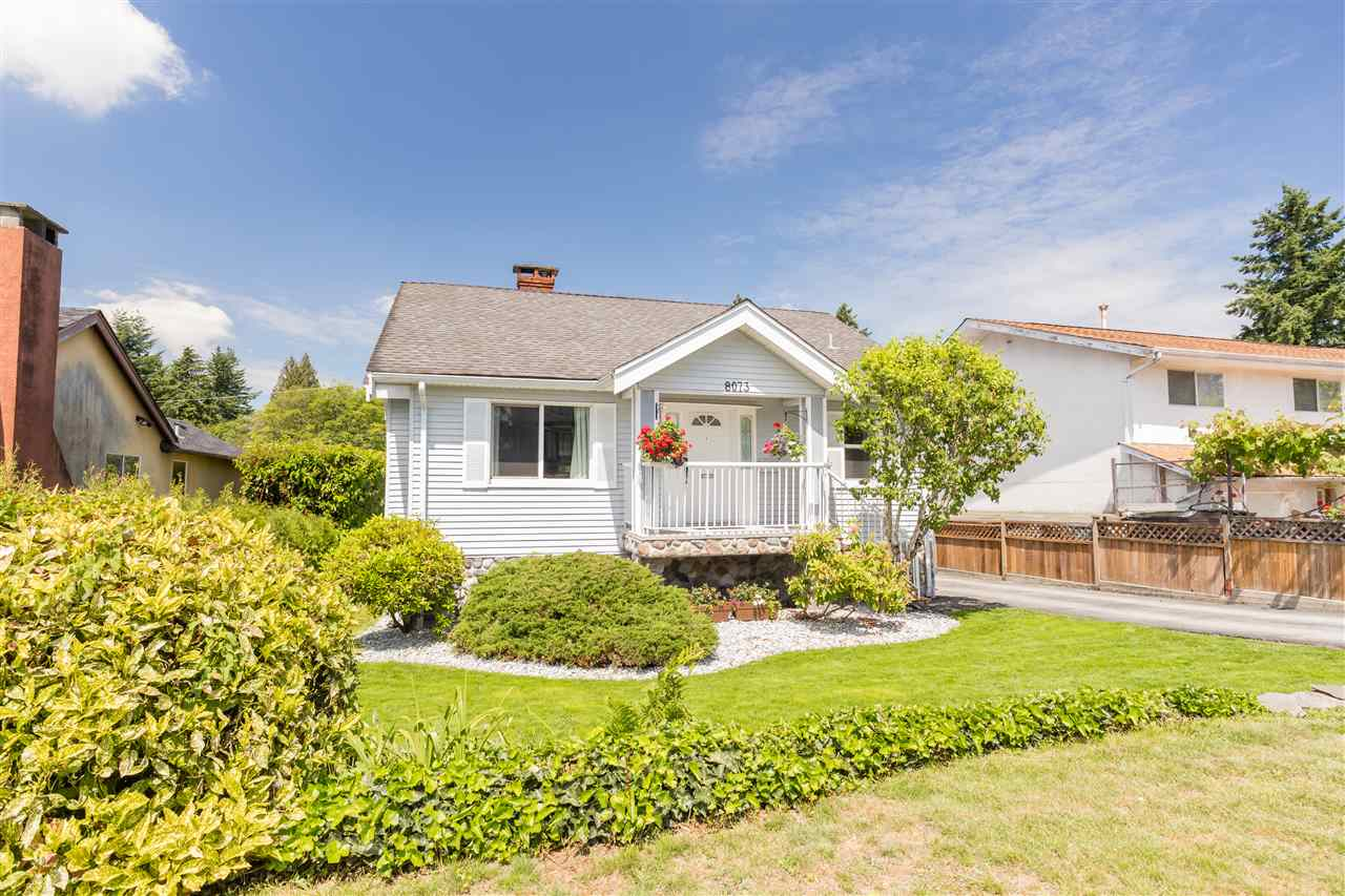 Removed: 8073 18th Avenue, Burnaby, BC - Removed on 2019-08-16 05:15:33