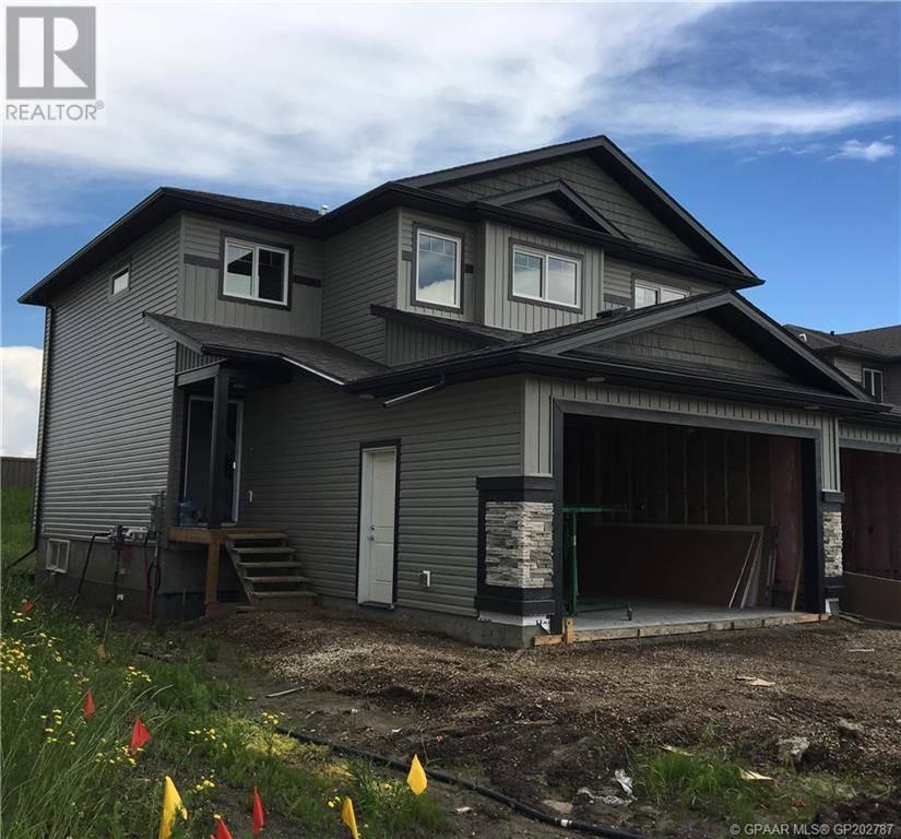 House for sale at 8074 91 St Grande Prairie Alberta - MLS: GP202787