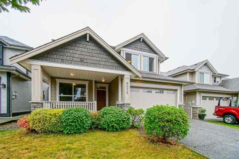House for sale at 8075 210 St Langley British Columbia - MLS: R2490192