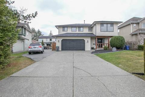 House for sale at 8077 156a St Surrey British Columbia - MLS: R2445369
