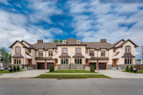Townhouse for sale at 8077 Reilly St Niagara Falls Ontario - MLS: X4861308