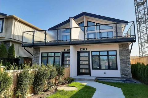 Townhouse for sale at 8078 Fraser St Vancouver British Columbia - MLS: R2416834