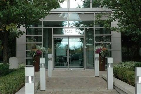 Apartment for rent at 500 Queens Quay Unit 807E Toronto Ontario - MLS: C4522085