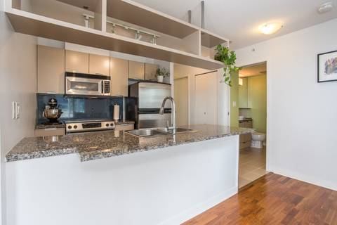 Condo for sale at 1082 Seymour St Unit 808 Vancouver British Columbia - MLS: R2354152