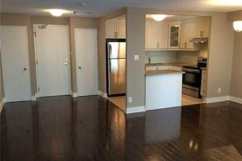 Apartment for rent at 115 Hillcrest Ave Unit 808 Mississauga Ontario - MLS: W4446064