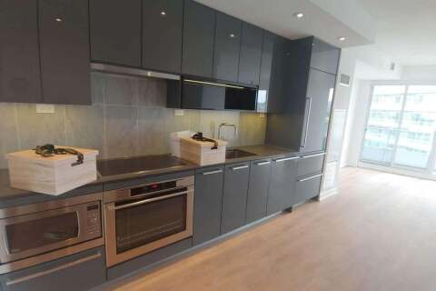 Apartment for rent at 117 Mcmahon Dr Unit 808 Toronto Ontario - MLS: C4810825
