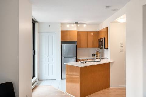 Condo for sale at 1189 Howe St Unit 808 Vancouver British Columbia - MLS: R2388759