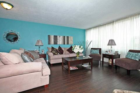 Condo for sale at 121 Ling Rd Unit 808 Toronto Ontario - MLS: E4605575
