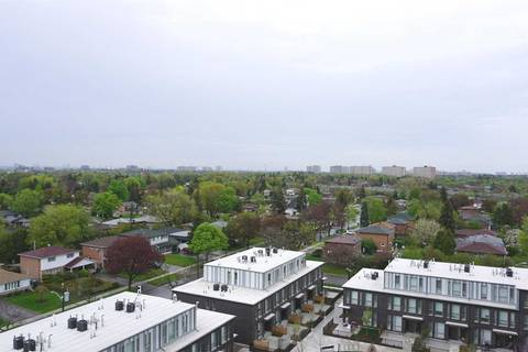 Apartment for rent at 128 Fairview Mall Dr Unit 808 Toronto Ontario - MLS: C4424856