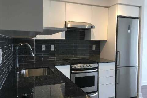 Apartment for rent at 160 Flemington Rd Unit 808 Toronto Ontario - MLS: W4926230