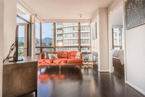 Condo for sale at 170 1st St W Unit 808 North Vancouver British Columbia - MLS: R2497391