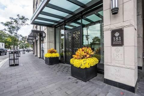 808 - 181 Davenport Road, Toronto | Image 1