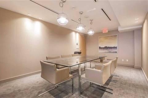 Apartment for rent at 215 Fort York Blvd Unit 808 Toronto Ontario - MLS: C4390192