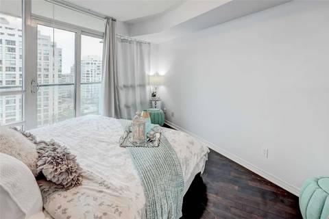 Condo for sale at 2240 Lake Shore Blvd Unit 808 Toronto Ontario - MLS: W4427006