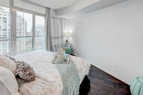 Condo for sale at 2240 Lake Shore Blvd Unit 808 Toronto Ontario - MLS: W4427006