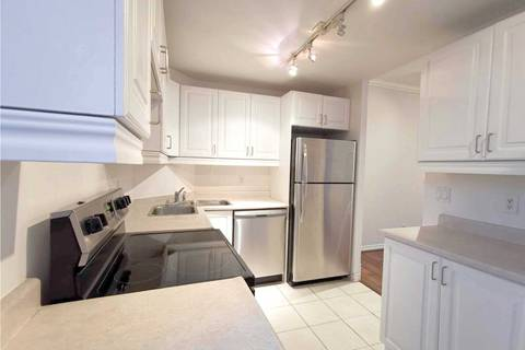 Apartment for rent at 28 Byng Ave Unit 808 Toronto Ontario - MLS: C4636297