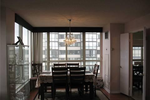 Home for rent at 2901 Kipling Av Ave Unit 808 Toronto Ontario - MLS: W4418282
