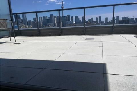 Apartment for rent at 297 College St Unit #808 Toronto Ontario - MLS: C4457388