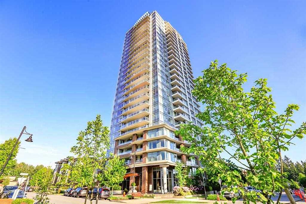 Removed: 808 - 3102 Windsor Gate, Coquitlam, BC - Removed on 2018-07-10 20:09:34