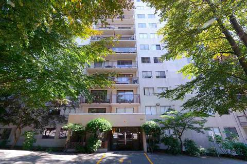Condo for sale at 320 Royal Ave Unit 808 New Westminster British Columbia - MLS: R2368548