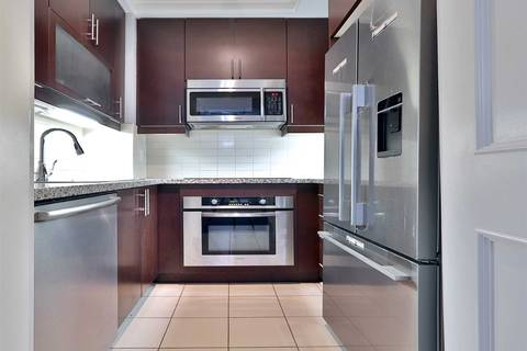 Apartment for rent at 35 Balmuto St Unit 808 Toronto Ontario - MLS: C4704752
