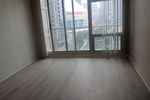 Apartment for rent at 35 Mariner Terr Unit 808 Toronto Ontario - MLS: C4488564