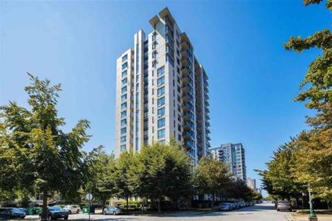 Condo for sale at 3588 Crowley Dr Unit 808 Vancouver British Columbia - MLS: R2403888
