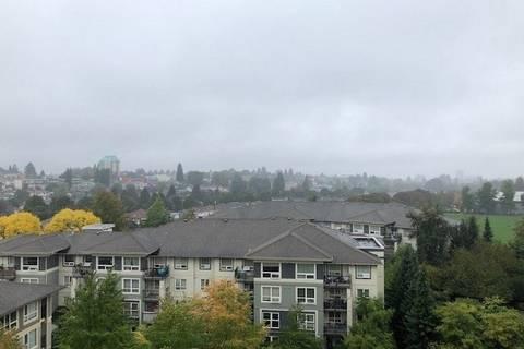 Condo for sale at 3588 Crowley Dr Unit 808 Vancouver British Columbia - MLS: R2403888