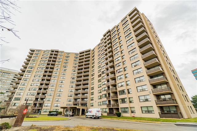 For Sale: 808 - 451 The West Mall Road, Toronto, ON | 2 Bed, 1 Bath Condo for $299,800. See 16 photos!