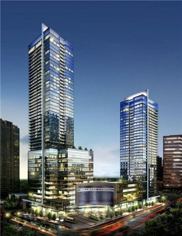 For Sale: 808 - 4789 Yonge Street, Toronto, ON | 0 Bath Property for $479,990. See 13 photos!