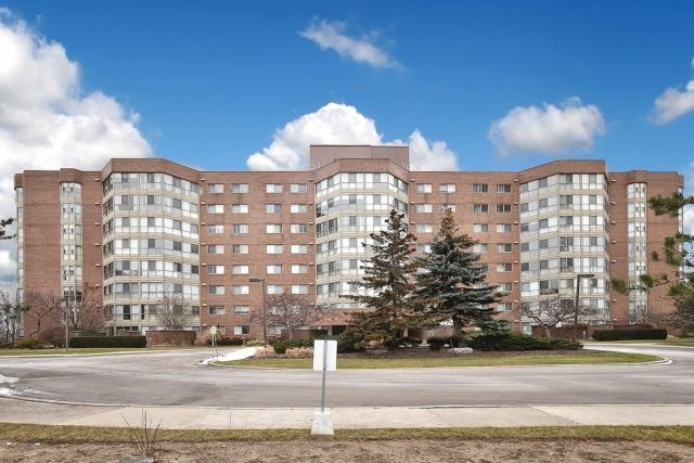 For Rent: 808 - 5 Weldrick Road, Richmond Hill, ON | 2 Bed, 2 Bath Condo for $2,400. See 18 photos!