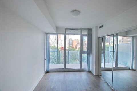 Apartment for rent at 50 Wellesley St Unit 808 Toronto Ontario - MLS: C5082898
