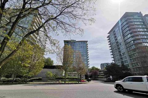 Condo for sale at 5068 Kwantlen St Unit 808 Richmond British Columbia - MLS: R2367764