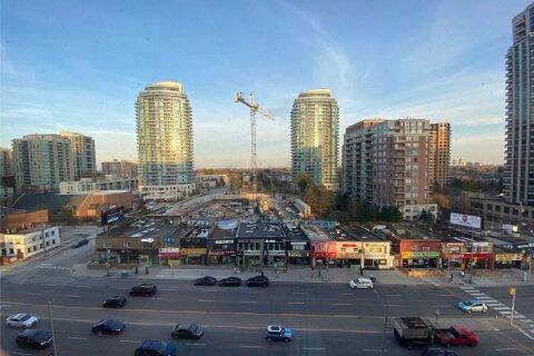 Apartment for rent at 5460 Yonge St Unit 808 Toronto Ontario - MLS: C4962551