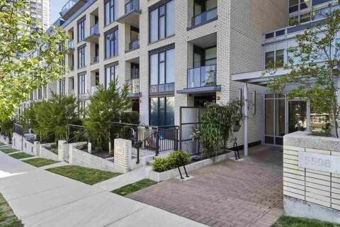 Condo for sale at 5598 Ormidale St Unit 808 Vancouver British Columbia - MLS: R2464690