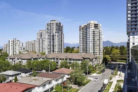 Condo for sale at 5598 Ormidale St Unit 808 Vancouver British Columbia - MLS: R2368491