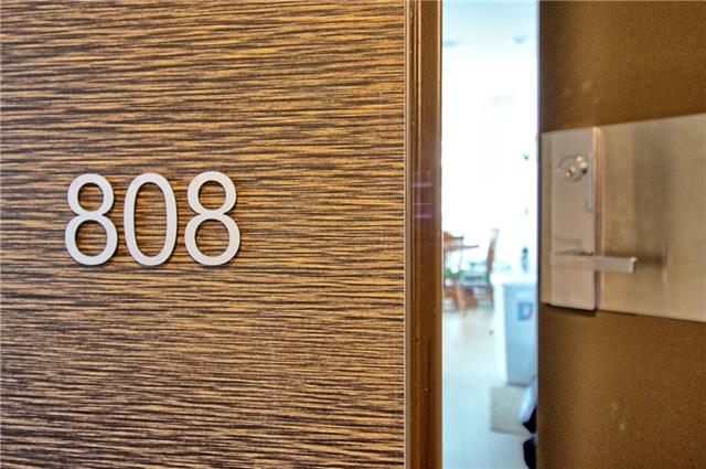 For Sale: 808 - 59 Annie Craig Drive, Toronto, ON   2 Bed, 2 Bath Condo for $628,000. See 17 photos!