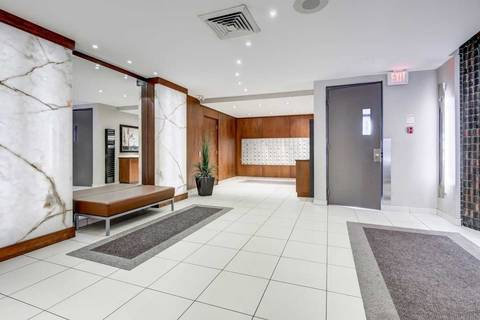 Condo for sale at 720 Spadina Ave Unit 808 Toronto Ontario - MLS: C4472335