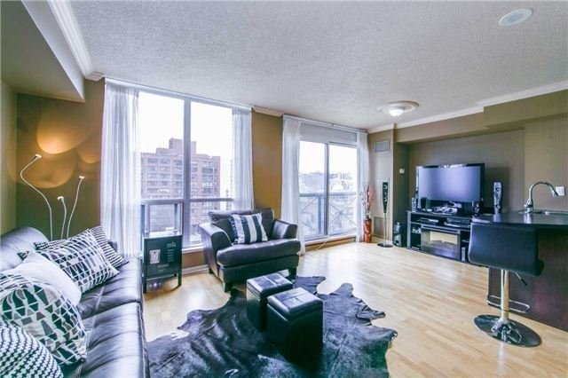 Removed: 808 - 75 Dalhousie Street, Toronto, ON - Removed on 2017-07-11 05:57:05