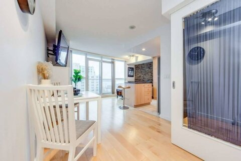 Condo for sale at 8 York St Unit 808 Toronto Ontario - MLS: C5002510