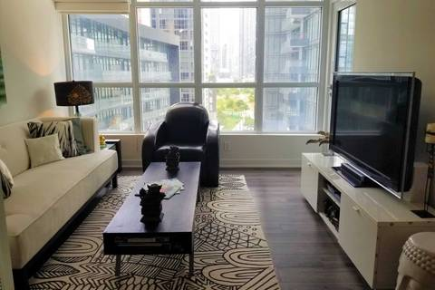 Condo for sale at 80 Queens Wharf Rd Unit 808 Toronto Ontario - MLS: C4517394