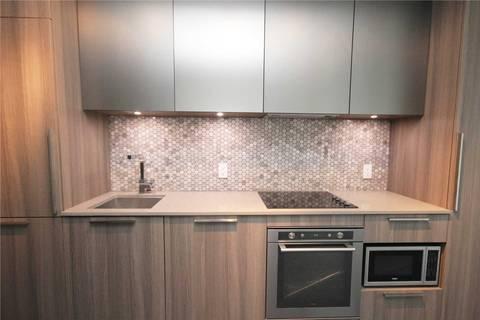 Apartment for rent at 85 Wood St Unit 808 Toronto Ontario - MLS: C4518574