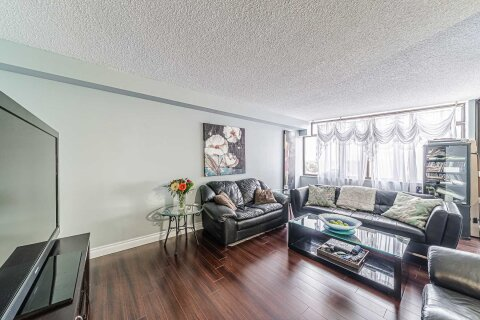 Condo for sale at 90 Fisherville Rd Unit 808 Toronto Ontario - MLS: C4977713